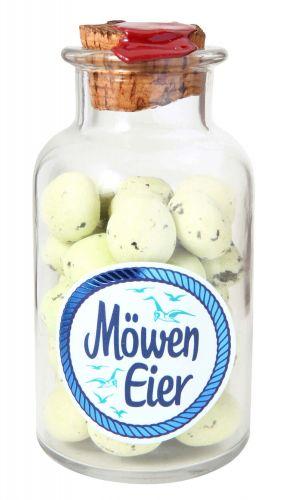 Süße Möwen-Eier -gross-