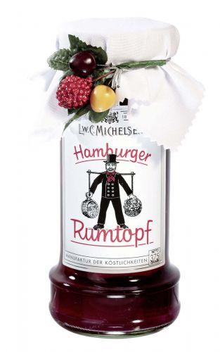 Hamburger Rumtopf