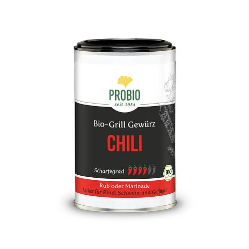 Probio: Chili Grill-Chef (BIO)
