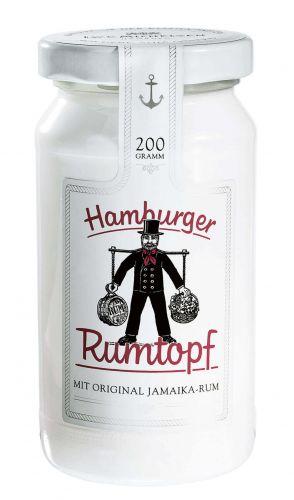 Hamburger Rumtopf -Opal-