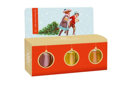 3er Honig-Set Winterzauber