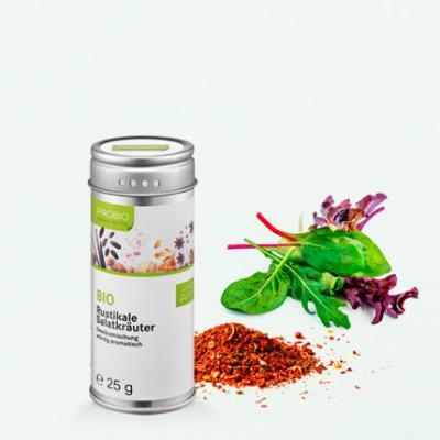 PROBIO - Bio Premium Gewürze