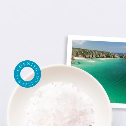 Cornish Seasalt