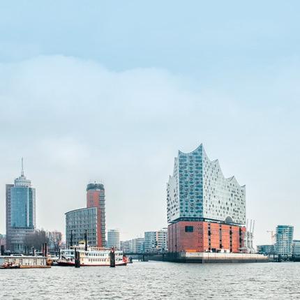 Genuss aus Hamburg