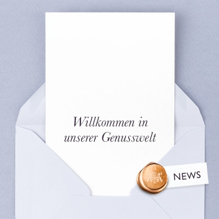 Genuss-Newsletter